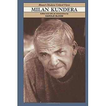Milan Kundera (Modern Critical Views)