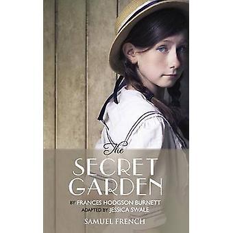 The Secret Garden by Hodgson Burnett & Frances