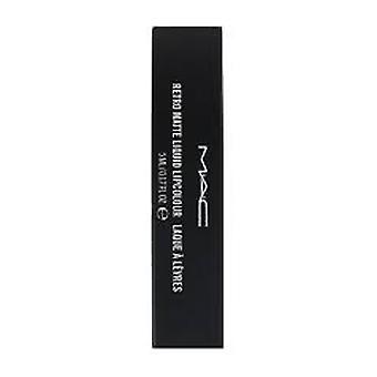 MAC Retro Matte Liquid Lipcolour 5ml - Einheitlich fabelhaft