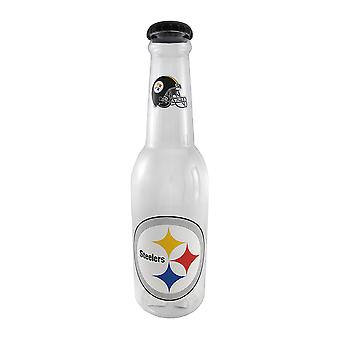 NFL Pittsburgh Steelers Jumbo botella moneda Banco 21.