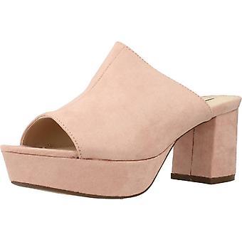 Chika10 sandalen Cloe 02 roze kleur