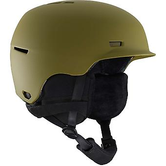 Casco Anon Highwire - Grey Pop