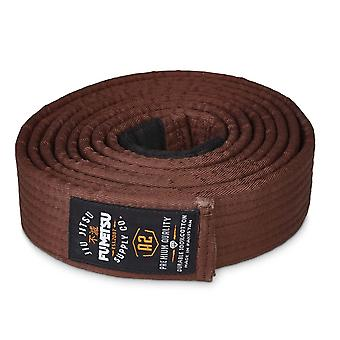 Fumetsu V2 Adulte BJJ Ceinture Brown