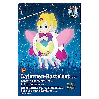 Ursus Lantern Craft Kit (Approx. 45.5 x 40.5 cm) Elf Toy