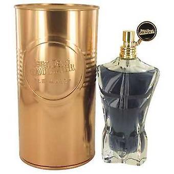 Jean Paul Gaultier Essence de Parfum af Jean Paul Gaultier Eau de Parfum Spray 4,2 oz (mænd) V728-536941