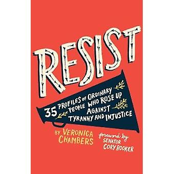 Resist by Veronica Chambers