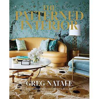 Patterned Interior by Greg Natale