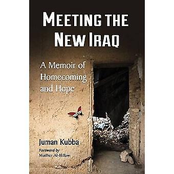 الاجتماع أن العراق الجديد-مذكرات من العودة للوطن والأمل بكبة برجمان
