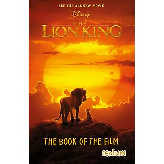 Lion King   The Book of the Film