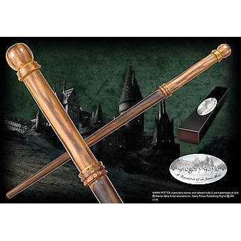 Gregory Goyle Character Wand Prop Replica uit Harry Potter