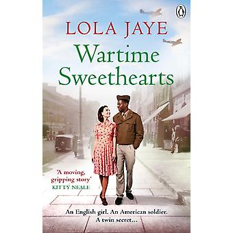 Wartime Sweethearts by Lola Jaye