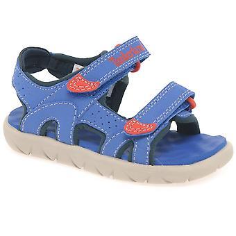 Timberland Perkins Row Boys Toddler Sandals