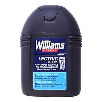 Lotion Pre-Shave Lectric Williams (100 ml)
