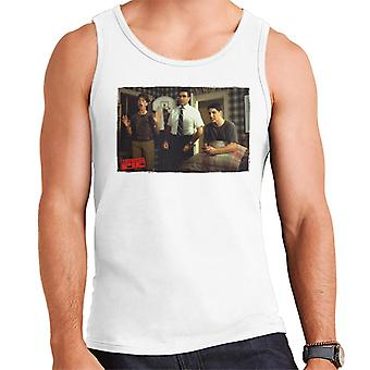 American Pie Jim Caught By Parents Men's Vest