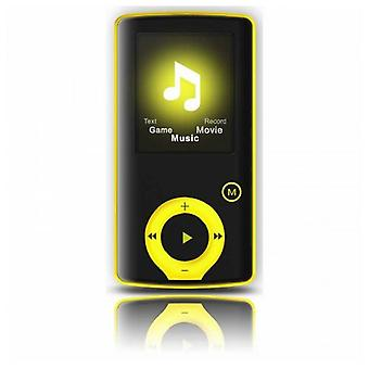 BRIGMTON BPA-81-Y 1.8 MP3 player