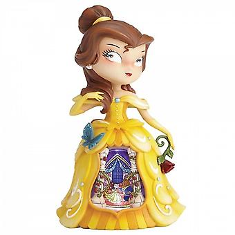 The World of Miss Mindy Presents Disney Belle Figurine