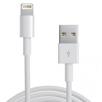 Generic USB Data cable for iPhone 5, iPhone 6, iPhone 7