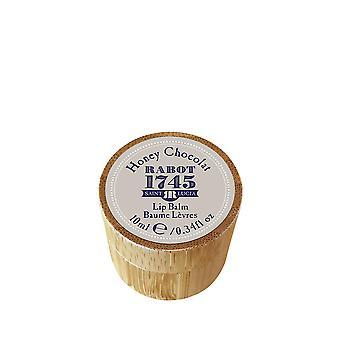 Honey chocolat lip balm - 10ml
