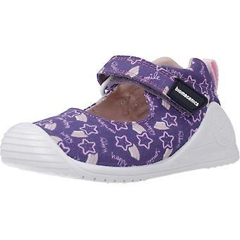 Biomecanics Chaussures 202204 Couleur Azulmar