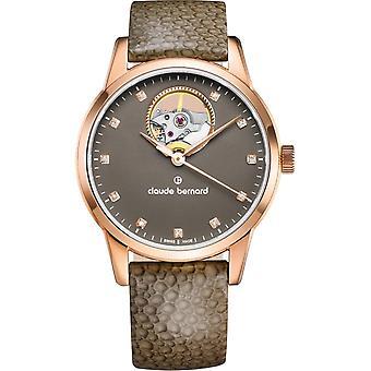 Claude Bernard - Wristwatch - Women - Classic Automatic - 85018 37R TAPR1