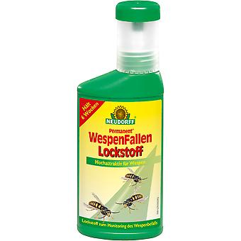 NEUDORFF Permanent® WaspsFallen lure, 250 ml