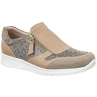 Lotus Alicante Womens Casual Trainers