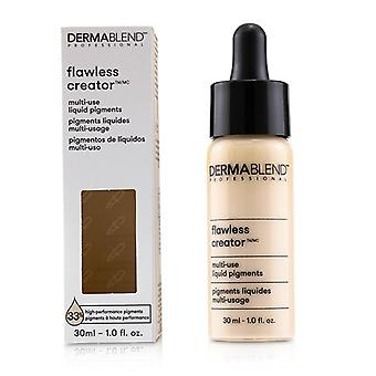 Dermablend Flawless Creator Multi Use Liquid Pigments Foundation - # 0n - 30ml/1oz