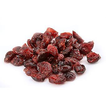 Organic Dried Cranberries -( 24.95lb Organic Dried Cranberries)
