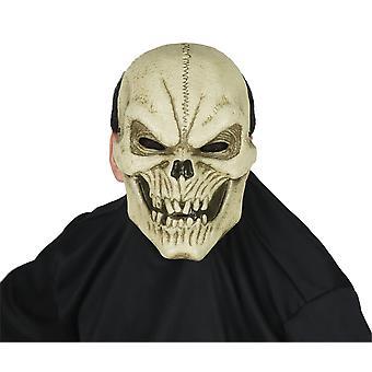 Creepy Skull Mask