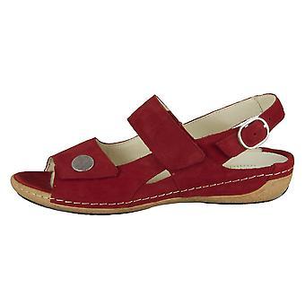 Waldläufer Heliett 342002191023 universal summer women shoes