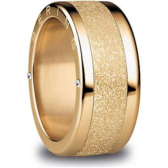 Bering - Combination Ring - Women - Arctic Symphony - Rome_11 - Size 65 (20.6 mm)