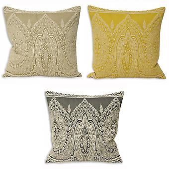 Riva Home Paisley Cushion Cover