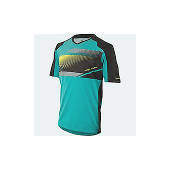 Pearl Izumi Men-apos;s Launch Jersey, Viridian Green, Taille Xl