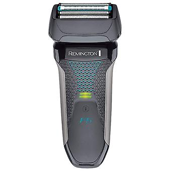Remington Style Series F5 Dual Foil Men's Wet & Afeitadora eléctrica recargable en seco