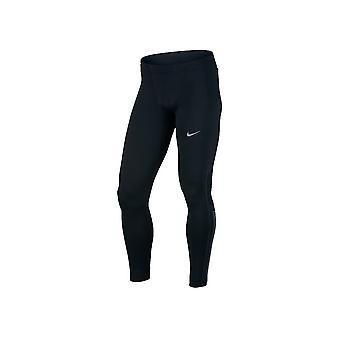 Nike Power Flash Tech Tight 800647010 in esecuzione tutto l'anno pantaloni uomo