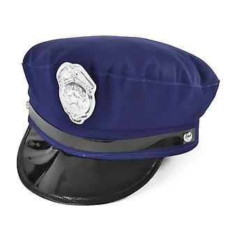 New Yorkin poliisi hattu