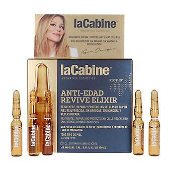 Ampuller Återuppliva Elixir laCabine (10 x 2 ml)