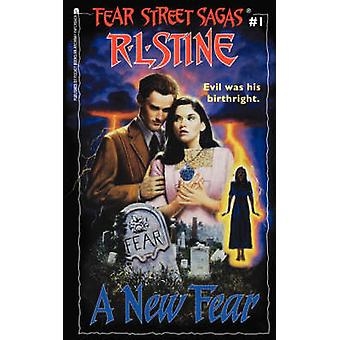 En ny rädsla av stine & R. L.
