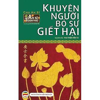 Khuyn ngi b s git hi Vn thin tin t  An S Ton Th  Tp 3 by Minh Tin & Nguyn