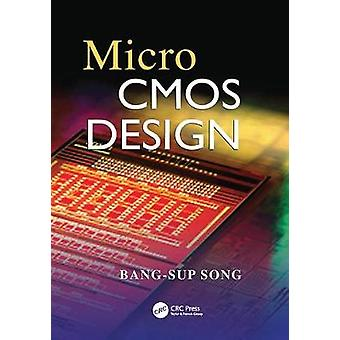 MicroCMOS Design by Song & BangSup