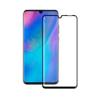 FONU gehärtetes Glas 2.5D Voller Abdeckung Bildschirm Protektor Huawei P30