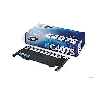 Samsung CLTC407S Toner