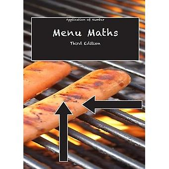 Menu Maths 1 by Lawler Education - 9781842854693 Book