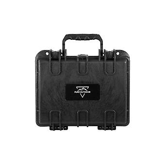Weatherproof Hard Case with Customizable Foam, 10