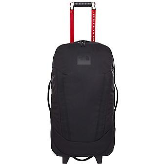 The North Face Black Longhaul 30 Travel Bag