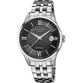 Candino - Montre-bracelet - Hommes - C4705/3 - AUTOMATIC