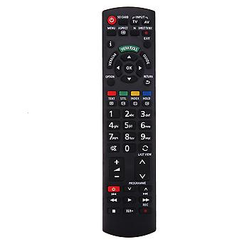 TV replacement remote control Panasonic N2QAYB EUR