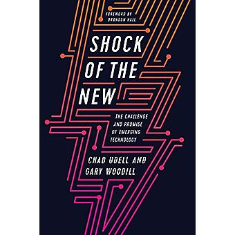 Shock of the New - The Challenge and Promise of Emerging Learning Tech