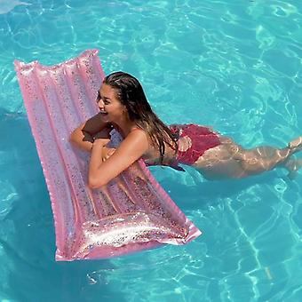 Air mattress Glitter Intex (183 x 69 cm)