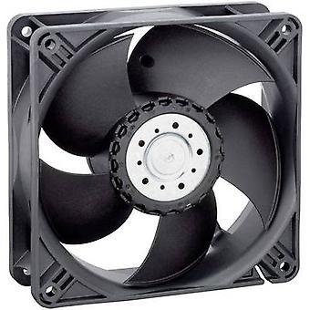 EBM Papst 4412 M Axial fan 12 V DC 184 m³/h (L x W x H) 119 x 119 x 38 mm